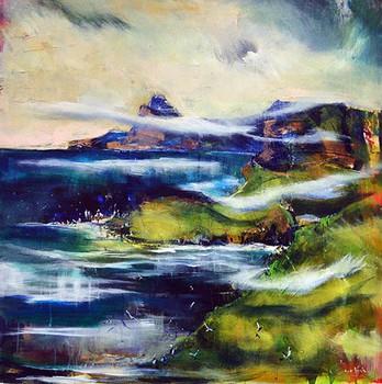 Udsigt - Færøerne