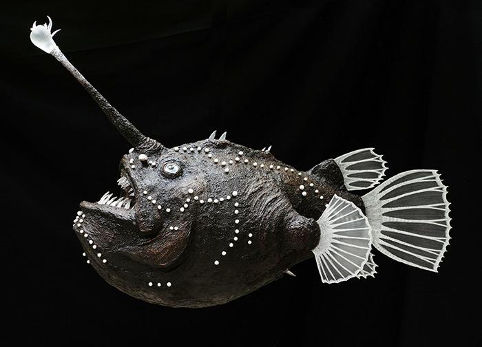 Anglerfish - Deep Sea